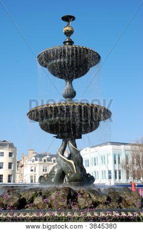 Brighton Fountain