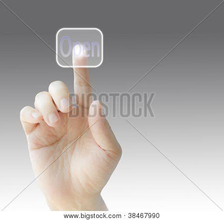 Finger Press