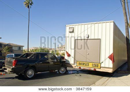 Van Buren Crash