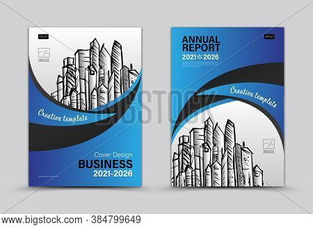 Annual Report Cover Template, Brochure Flyer, Banner, Web Page, Book Design, Magazine, Printing, Adv