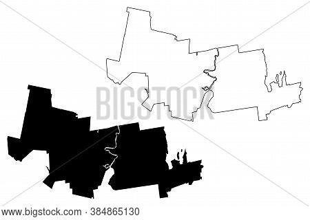 Hampshire County, Commonwealth Of Massachusetts (u.s. County, United States Of America, Usa, U.s., U