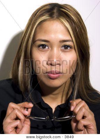 Rachelle Glasses