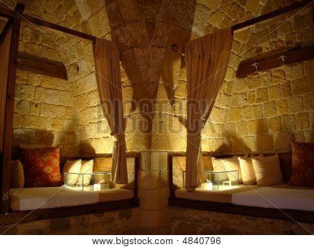 Hammam Inside