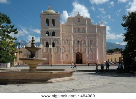 Comayagua Cathedral