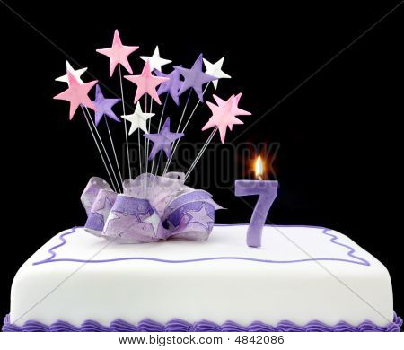 7th Birthday Images Illustrations Vectors Free