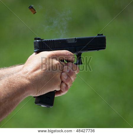 Polymer Gun