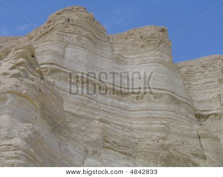 Panting Cliff