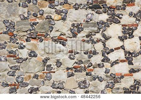 Stone Facade Texture