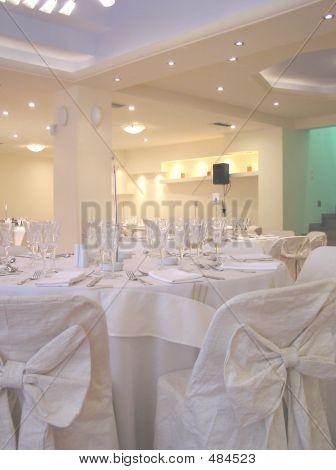 Indoor Catering