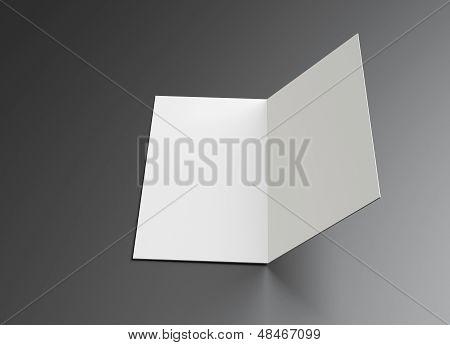 Leaflet Inside Presentation