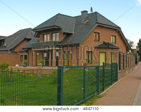 Two-family House