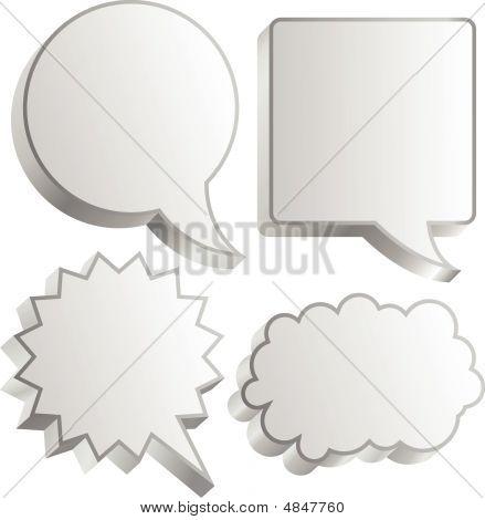 Voz-pensamiento-burbuja-limpiar-moderno