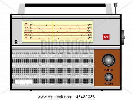Alten Radio