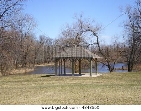 Park Shelter