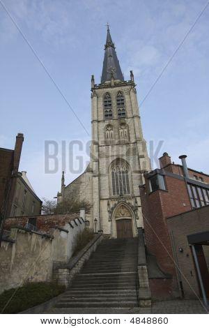 Church Of Alsemberg