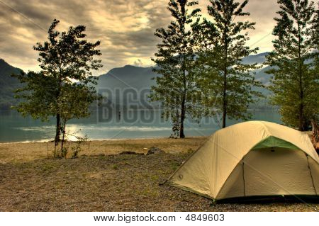Campingkilby