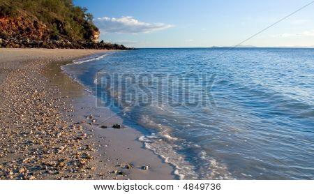 Whitsundays Beach
