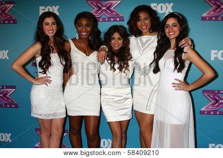 Fifth Harmony at