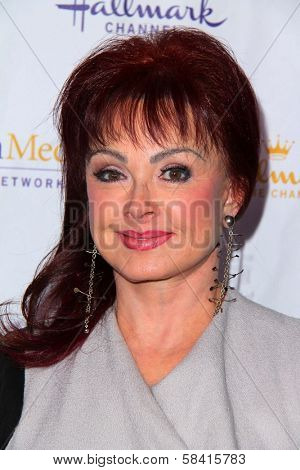 Naomi Judd at the Hallmark Channel and Hallmark Movie Channel Winter 2013 TCA Gala, Huntington Library and Gardens, San Marino, CA 01-04-13