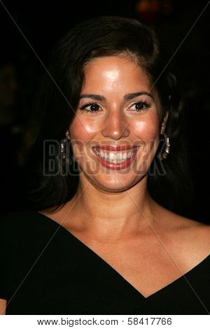 BEVERLY HILLS - NOVEMBER 29: Ana Ortiz at the