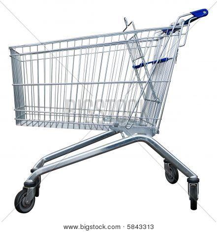 Chopping Cart