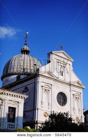 Church details, Venice