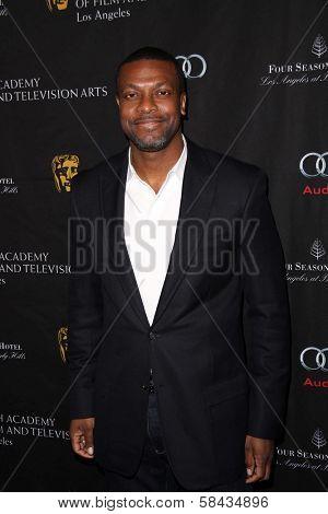 Chris Tucker at the BAFTA Los Angeles 2013 Awards Season Tea Party, Four Seasons Hotel, Los Angeles, CA 01-12-13