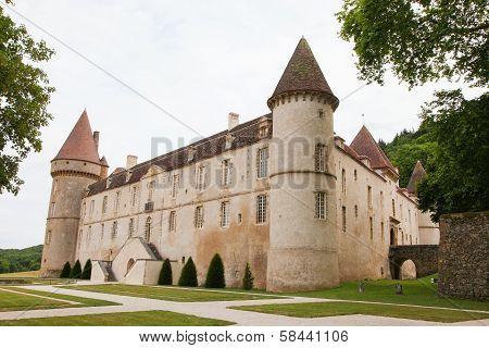 Chateau De Rully, Burgundy