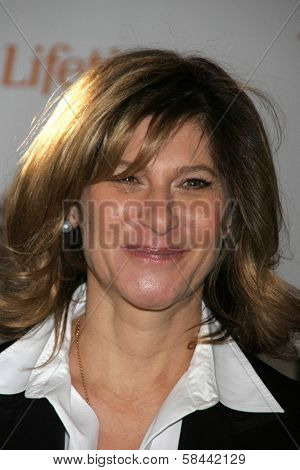 LOS ANGELES - DECEMBER 05: Amy Pascal at the 15th Annual The Hollywood Reporter's 2006 Women In Entertainment Power 100 at Beverly Hills Hotel December 05, 2006 in Beverly Hills, CA.