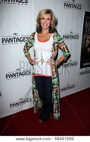 Paige Hemmis at the