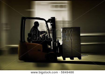 Forklifter