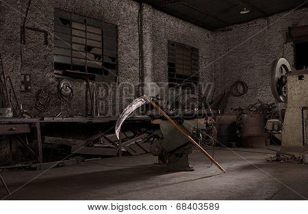 Workshop of Death