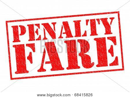 Penalty Fare