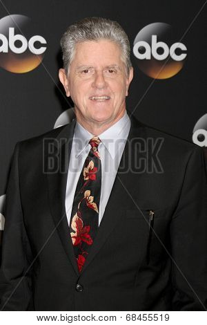 LOS ANGELES - JUL 15:  Sean McMurray at the ABC July 2014 TCA at Beverly Hilton on July 15, 2014 in Beverly Hills, CA