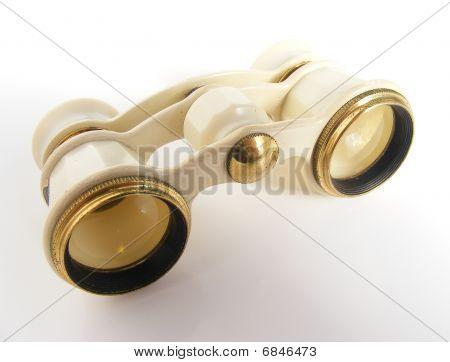 Retro Theatre Binocular