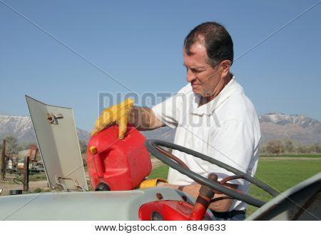 farmer gas