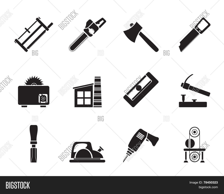 Silhouette Vector Photo Free Trial Bigstock