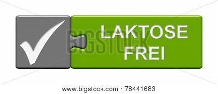 Puzzle Button lactose-free