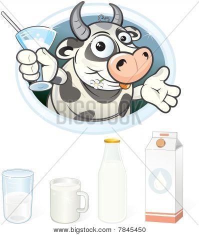 Milk Symbols