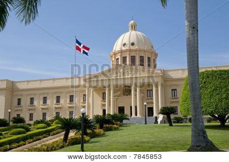 National Palace - Santo Domingo