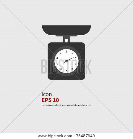 Icon Scale