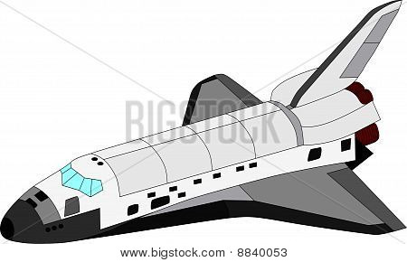 Vector Space Shuttle