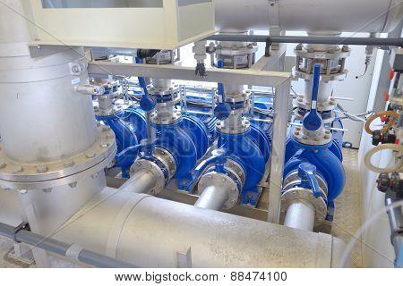 Water Purification Filter Equipment