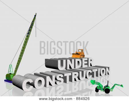 Under Construction.