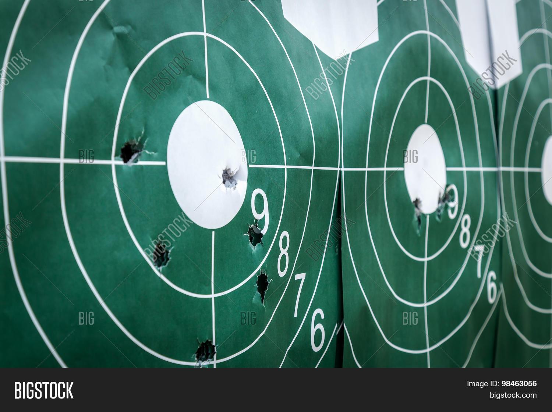 Shooting, Shooting On Image & Photo (Free Trial) | Bigstock