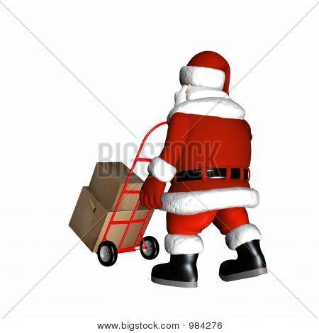 Santa Delivery 2