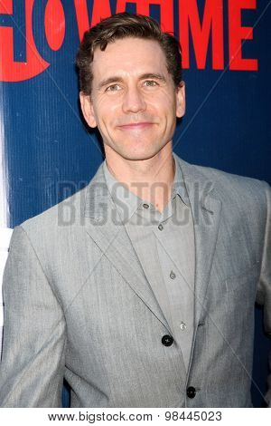 LOS ANGELES - AUG 10:  Brian Dietzen at the CBS TCA Summer 2015 Party at the Pacific Design Center on August 10, 2015 in West Hollywood, CA