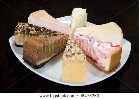 Pieces Of Cake