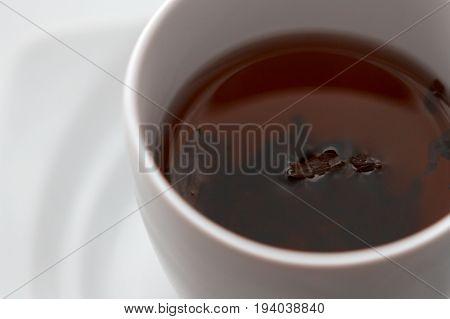 Coffee Cup, Mug, Cup, Single Object, Copy Space