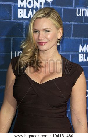 LOS ANGELES - FEB 23:  Natasha Henstridge at the Pre-Oscar charity brunch by Montblanc & UNICEF at Hotel Bel-Air on February 23, 2013 in Los Angeles, CA